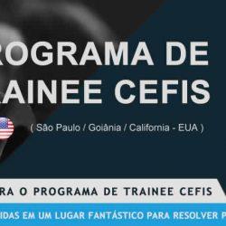 Programa de trainee Goiás
