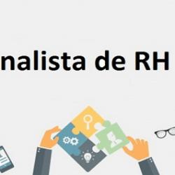 Vaga Anslista de RH em São Carlos SP